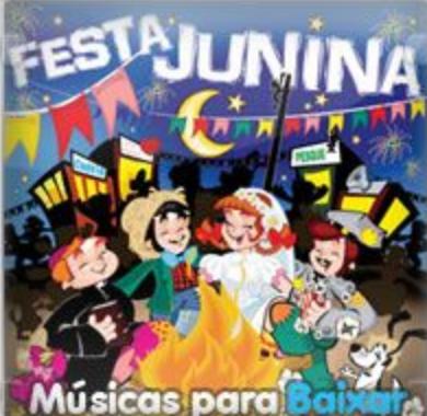 JUNINA BAIXAR MUSICA MP3 QUADRILHA DE