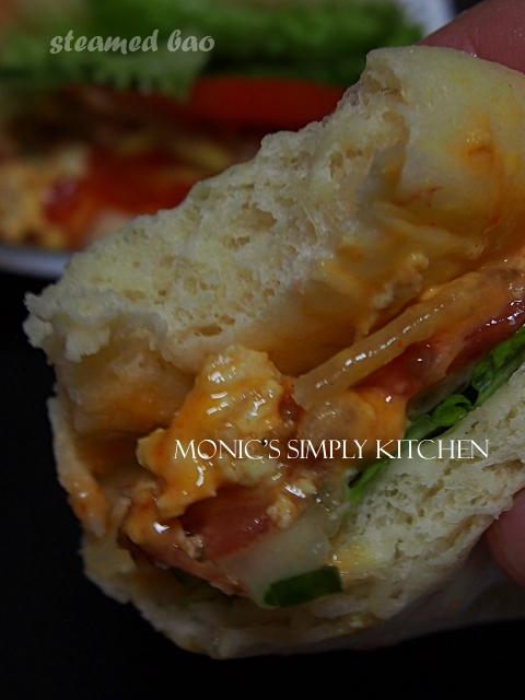 resep gua bao burger kukus