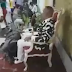 Huh? Church Members kissing their Pastors Designer Shoes (Photo/video)