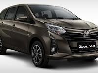 Kupas Harga dan Spesifikasi Toyota Calya dan Daihatsu Sigra 2019