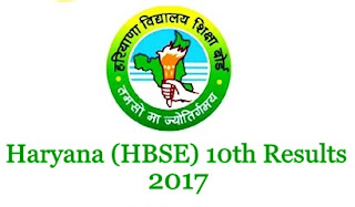 HBSE 10th Results