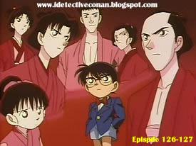 Episode 126 - 127 : Kasus Pembunuhan di Teater Keliling