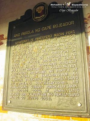 Cape Bojeador Burgos Ilocos Norte - Schadow1 Expeditions