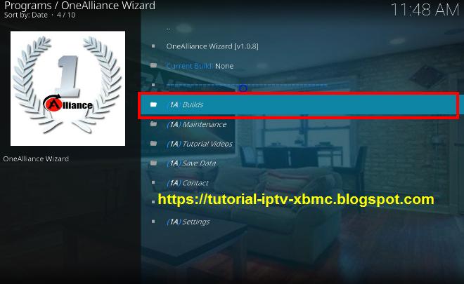 How To Install One Alliance Reborn Wizard On Kodi - New Kodi