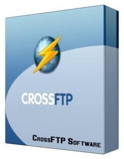 CrossFTP Enterprise Portable