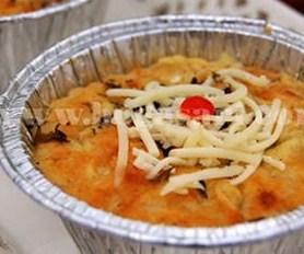 Resep Dan Cara Membuat Macaroni Schotel