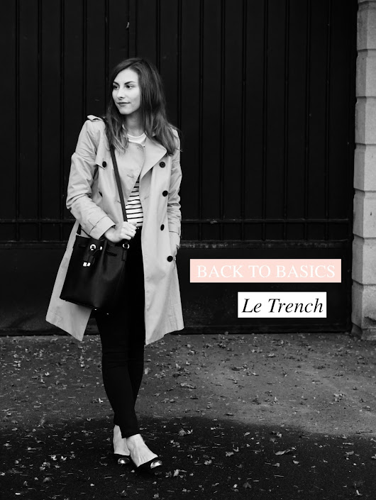 Back to Basics: le trench