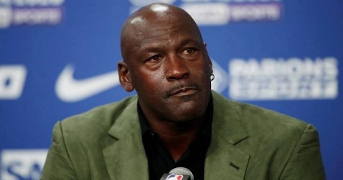 Michael Jordan Donates $100 Million To Organizations Promoting Social Justice And Racial Equality