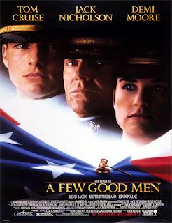 Few Good Men (Cuestión de honor) (1992)