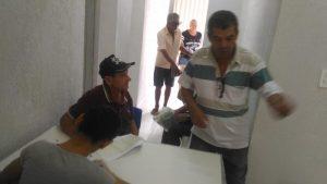 Prefeitura de Nova Floresta/PB distribue sementes do garantia safra para cerca de 200 famílias