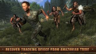 Amazon Jungle Survival Escape Mod