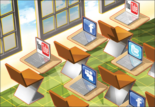 APPLICATION OF SOCIAL MEDIA IN EDUCATION, ADVANTAGES AND DISADVANTAGES IN NORTHERN NIGERIA