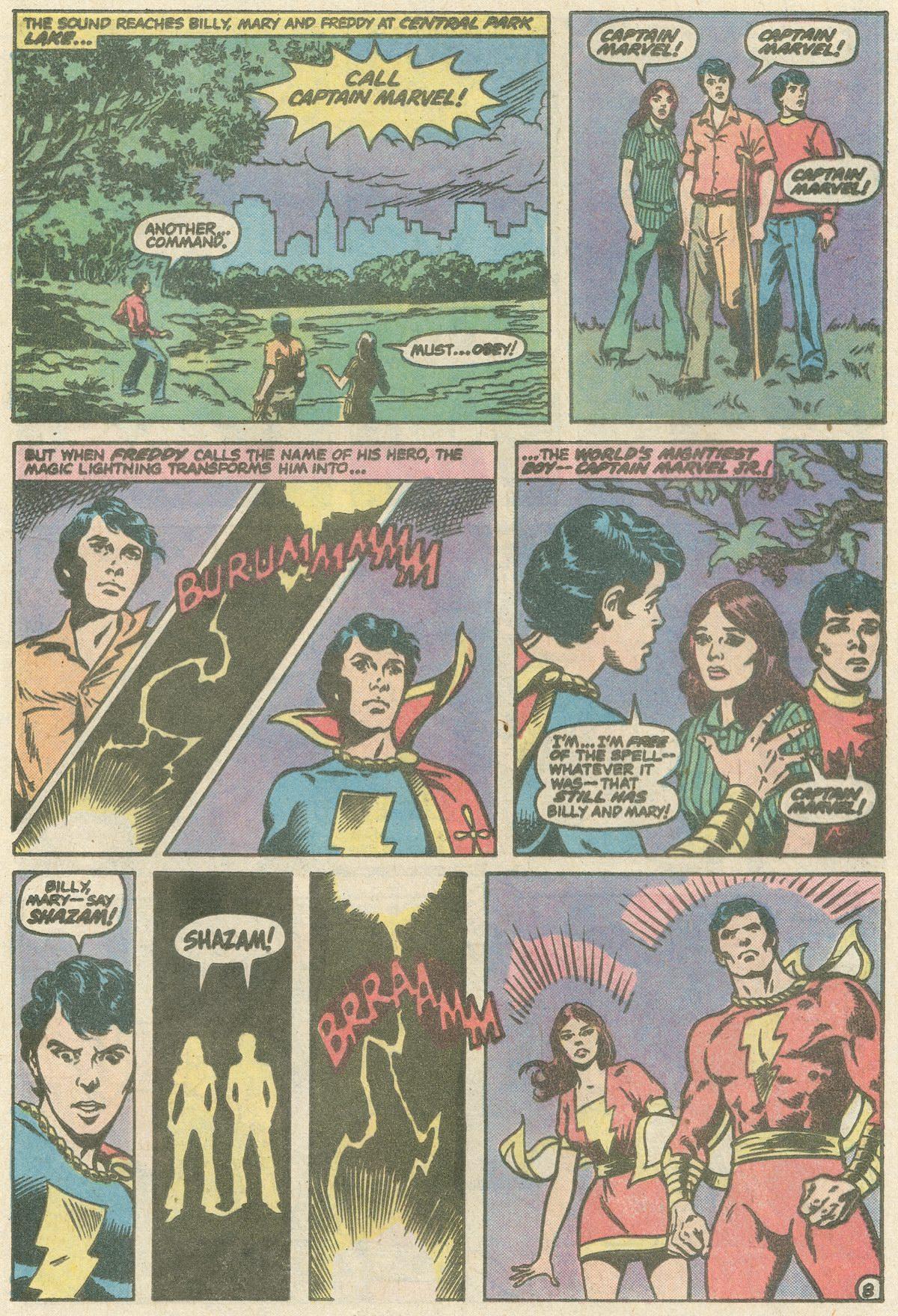 Read online World's Finest Comics comic -  Issue #253 - 58