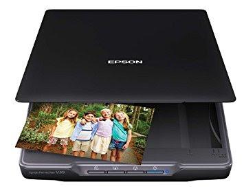 Epson Color Document Photo Scanner