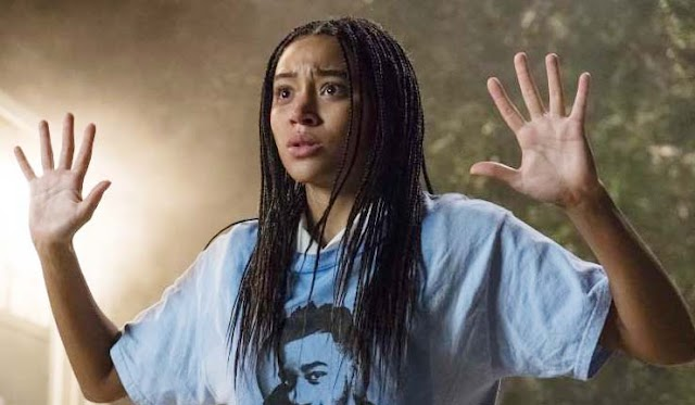 Hollywood Movie 'The Hate U Give' ought to be seen by everybody
