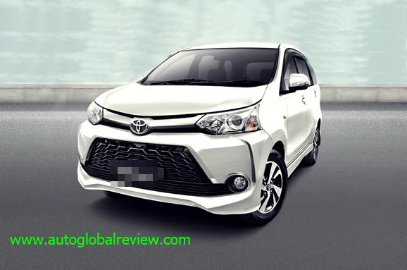 Toyota Avanza Veloz Australia