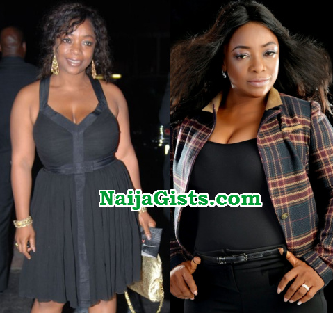 bimbo akintola weight loss