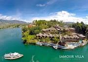 Medan Lake Toba Package Tour 7Days 6Night