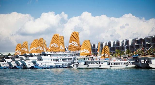 Cảng biển quốc tế Tuần Châu