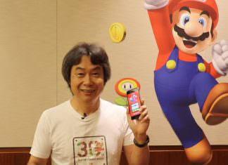 adalah seorang tokoh dunia game asal Jepang yang terkenal terutama alasannya yaitu kiprahnya dalam p Biografi Shigeru Miyamoto, Tokoh Developer Game Nintendo