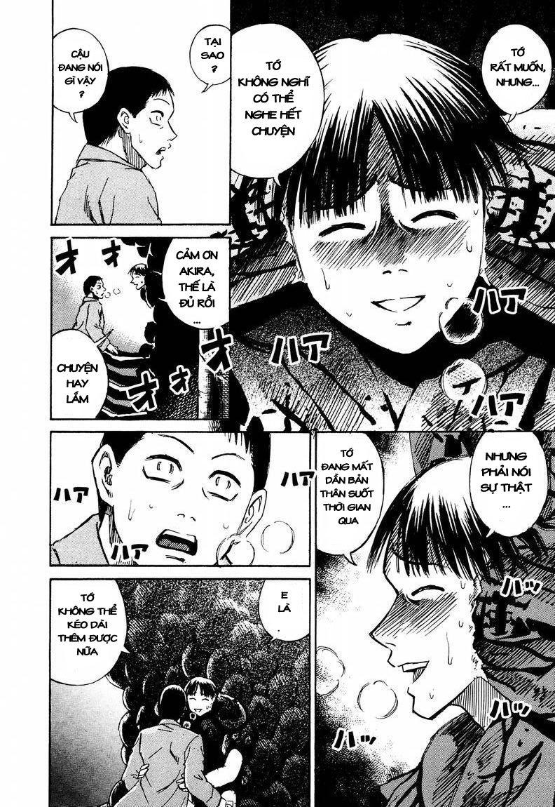 Higanjima chapter 61 trang 16