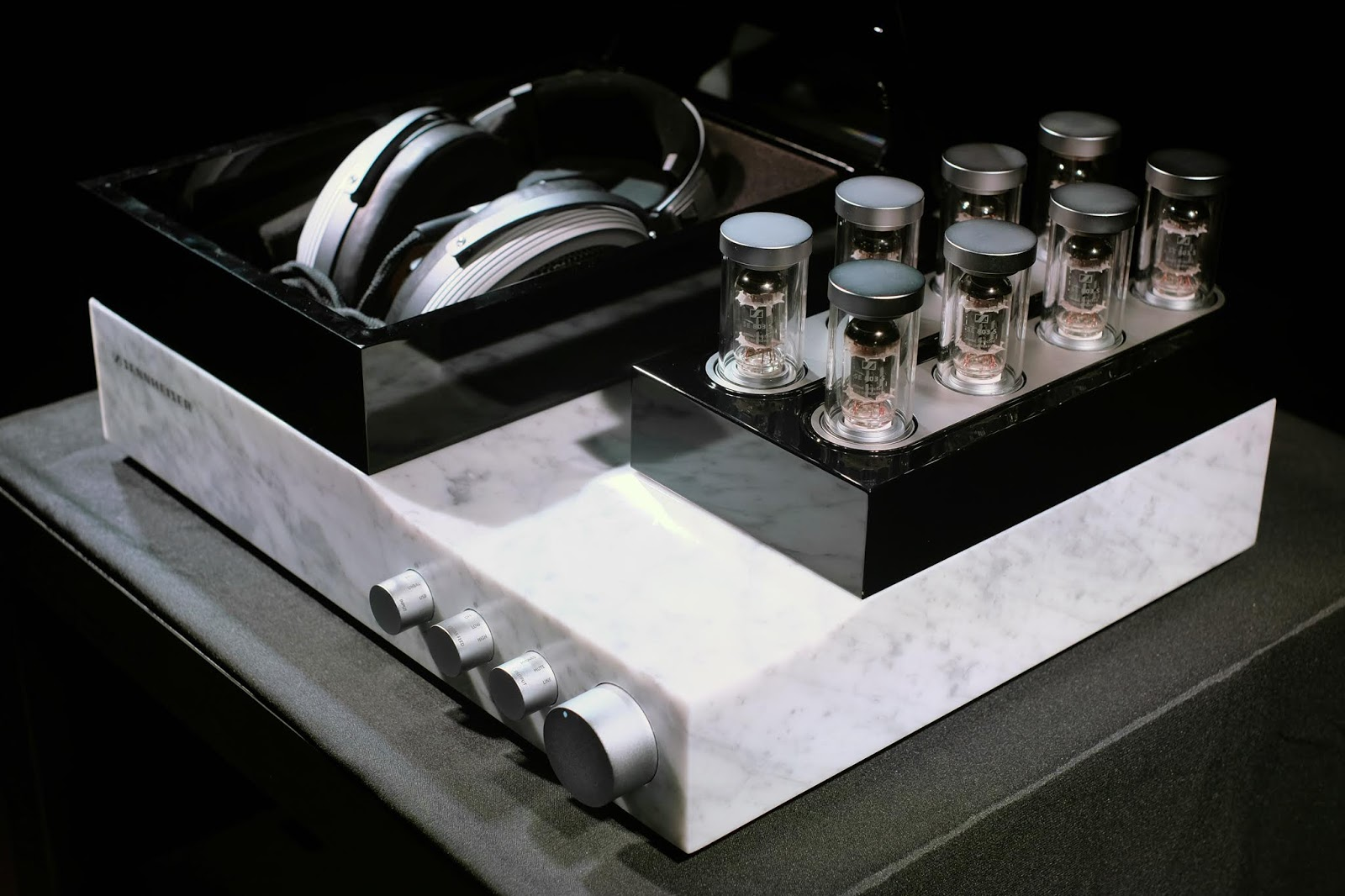 Diy Audio Electronics From Zynsonixcom 2018 Designed By John Broskie Made In Usa The Sennheiser Orpheus Ill Take Two Please