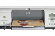 HP Photosmart D5060 Printer Driver Download