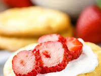 5-Ingredient Keto Cloud Bread Recipe