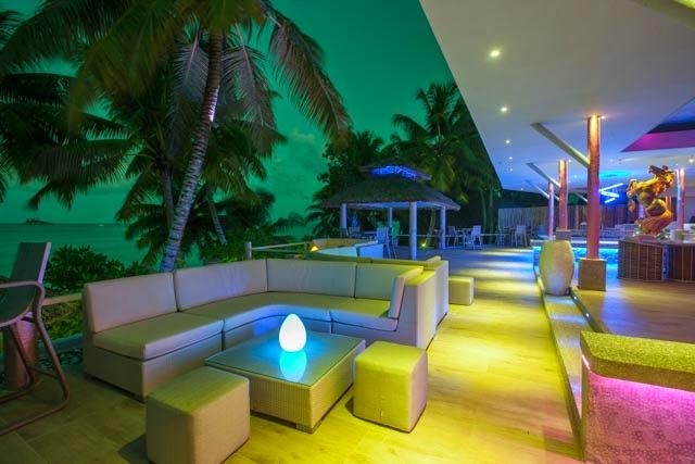 Mason S Travel Restaurant News Chill Out Tapas Lounge Bar