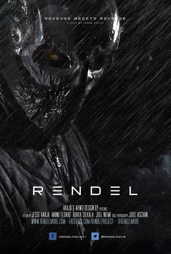 Rendel (2017) ORG English BluRay Rip 480p_300MB Download/Watch Online