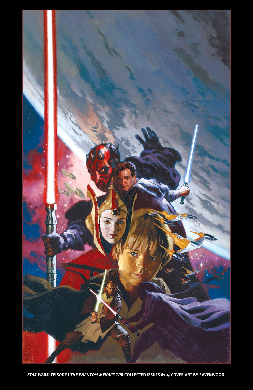 Read online Star Wars Legends: Rise of the Sith - Epic Collection comic -  Issue # TPB 2 (Part 5) - 78