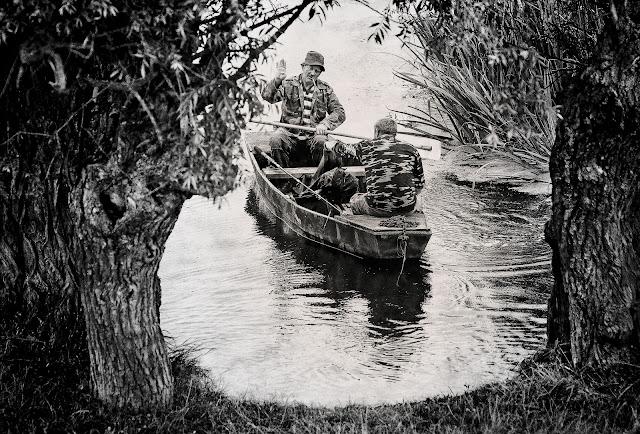 Horgászok | Sedliak Pál