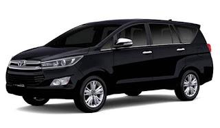 Toyota Innova Price