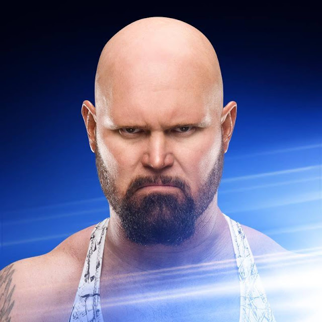 Luke Gallows age, wife, wwe, karl anderson, festus, wiki, biography