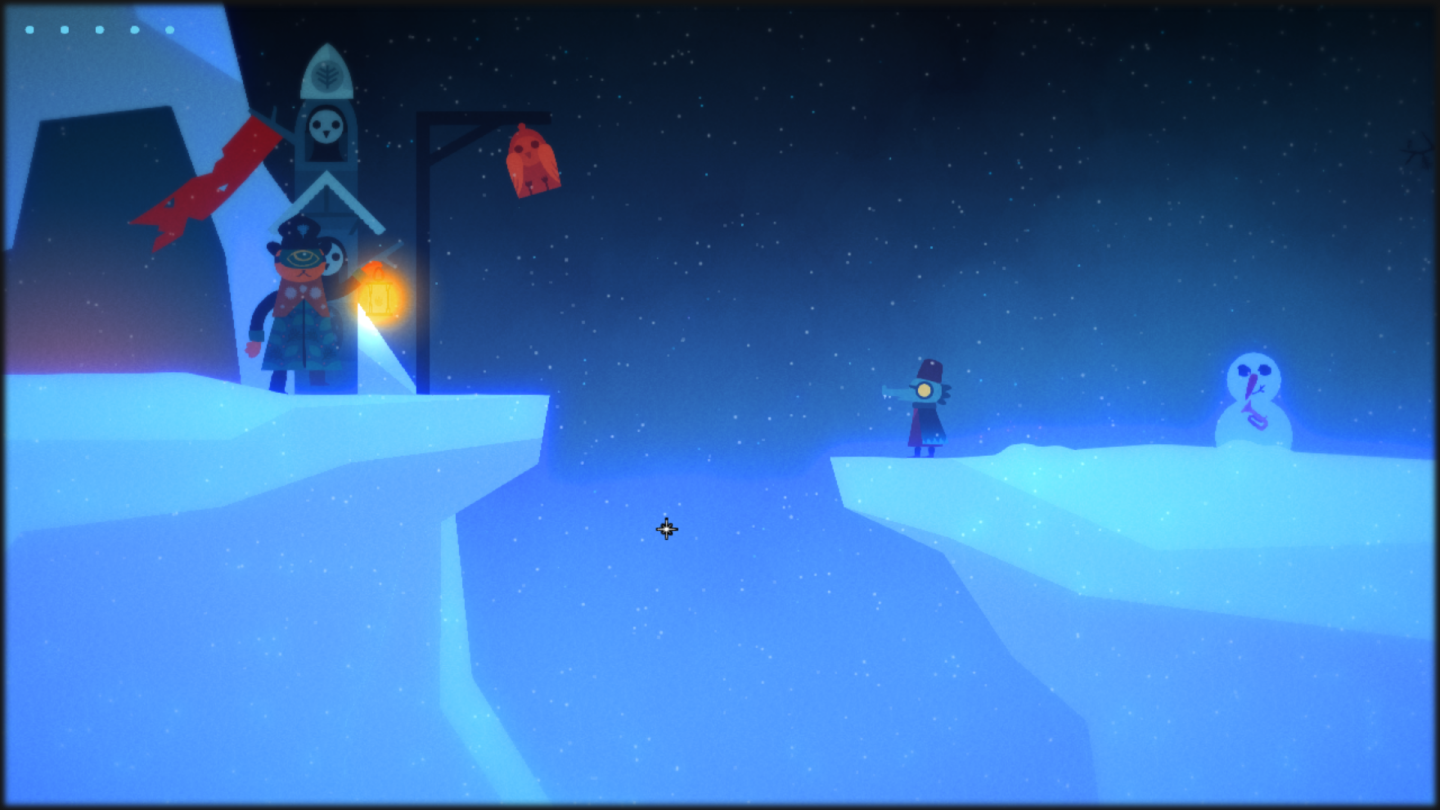 Lost Constellation Review