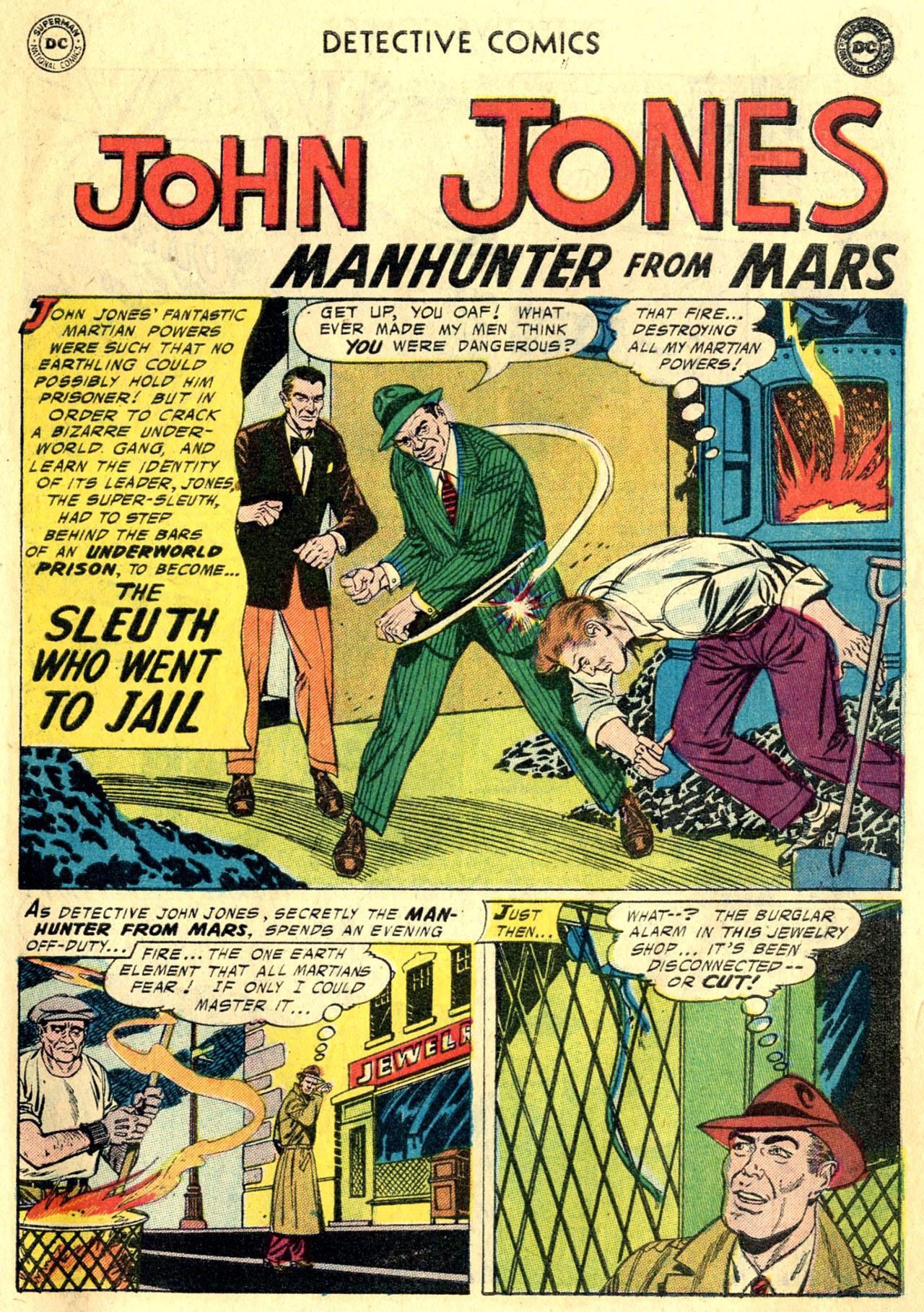 Detective Comics (1937) 237 Page 26