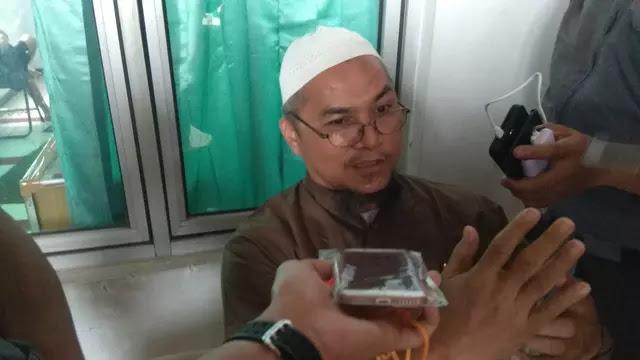 Pria yang Pede Menyebar Video Telur Palsu di Media Sosial Minta Maaf