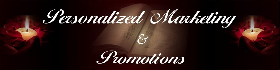 Personalized Marketing and Promotions