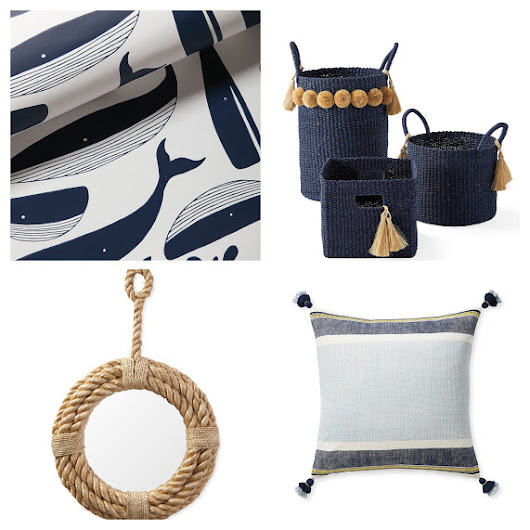My Top Nautical Finds For The Month Of January