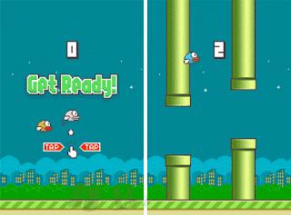 Flappy Bird MOD Apk versi Terbaru GRATIS 2
