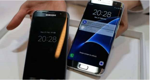 Bocoran Ukuran Samsung Galaxy S8 dan Galaxy S8 Plus Beredar