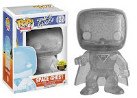 Funko Pop! Space Ghost Crystal