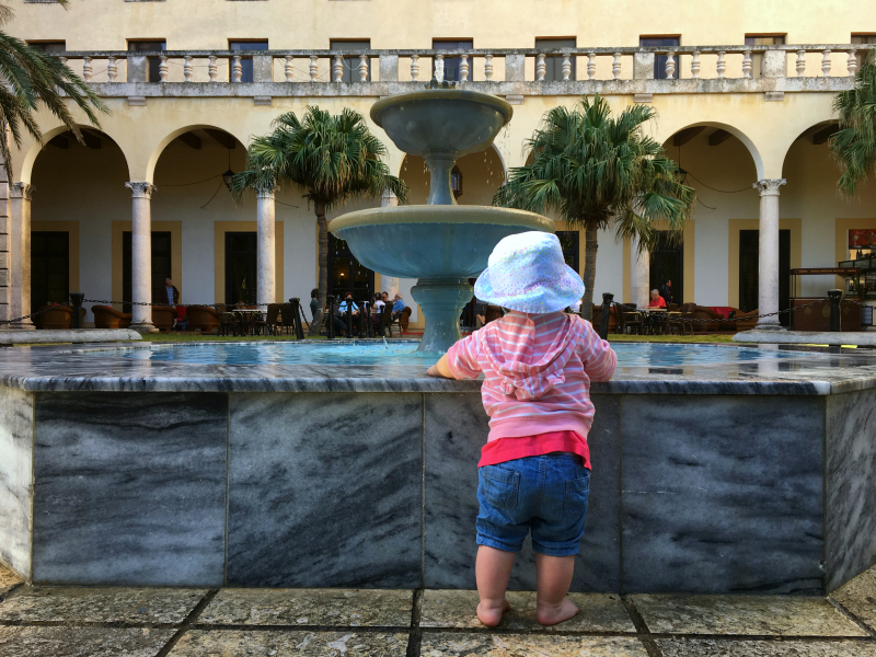 A Guide to Traveling to Cuba with Young Children + FREE Packing Guide Printable