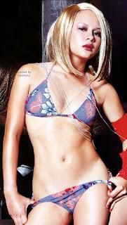 aiza marquez uno magazine bikini pics 03