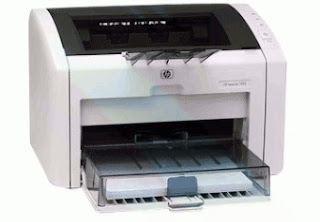Download HP LaserJet 1022N Printer Drivers