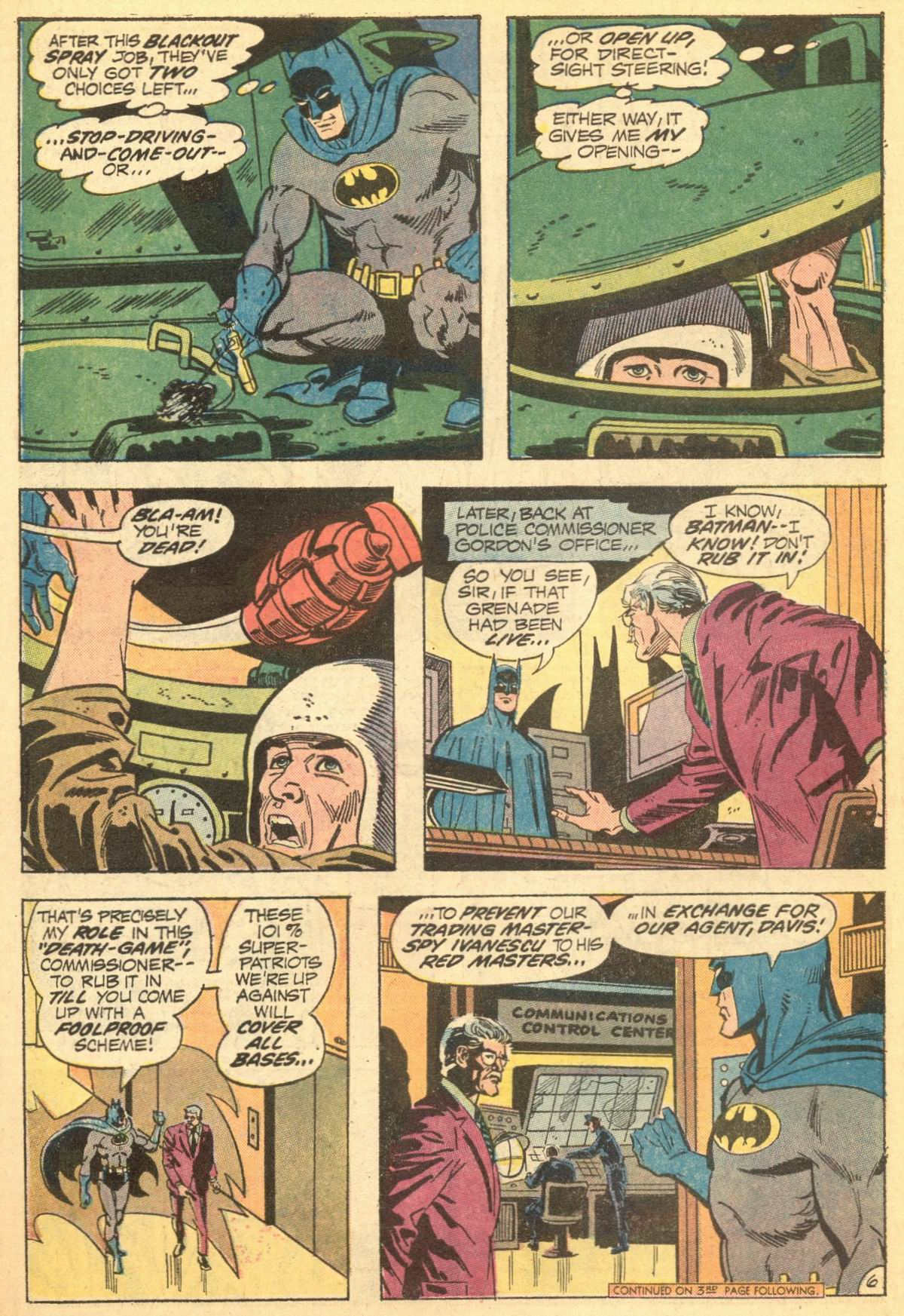 Detective Comics (1937) 423 Page 7