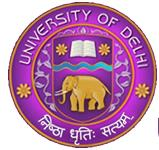 Dyal Singh College Delhi Recruitment Jobs Career Vacancy Exam Result Notification