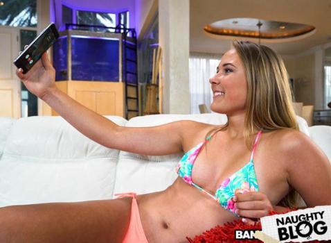 BangBros 18 – Alyssa Cole
