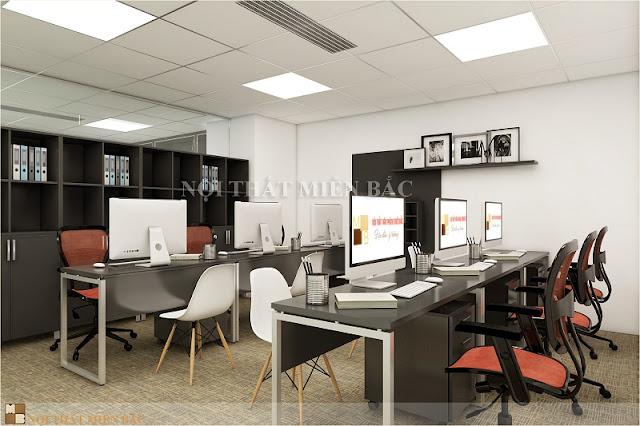 Để hạn chế rủi ro và thiệt hại, doanh nghiệp nên hợp tác với những đơn vị đã có nhiều kinh nghiệm hoạt động trong lĩnh vực thiết kế văn phòng trọn gói