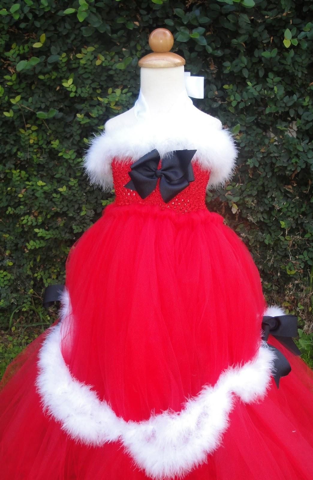 Hollywoodtutu Dresses Christmas Baby Girl Tutu Dress